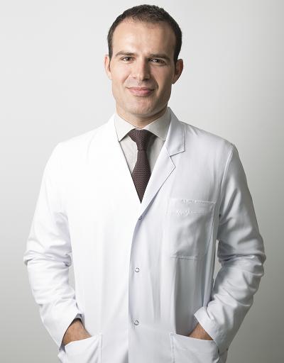 OP. DR. AHMET BÜYÜK